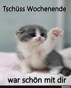 Bilder Schönes Wochenende Lustig : tsch ss wochenende lustige bilder spr che witze echt lustig ~ Frokenaadalensverden.com Haus und Dekorationen