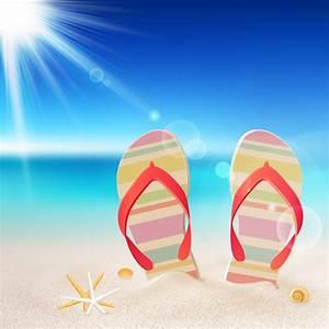 Pix For > Beach Flip Flops | Classroom ideas | Pinterest ...
