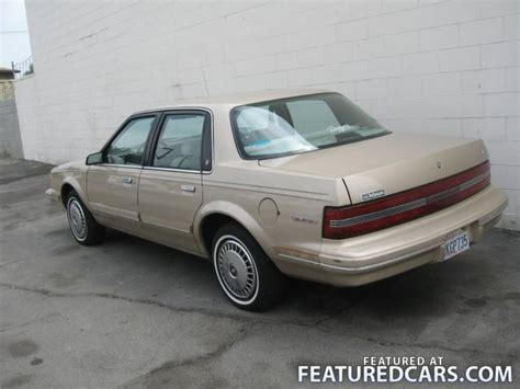 1995 Buick Century For Sale by 1995 Buick Century Ontario Ca Used Cars For Sale