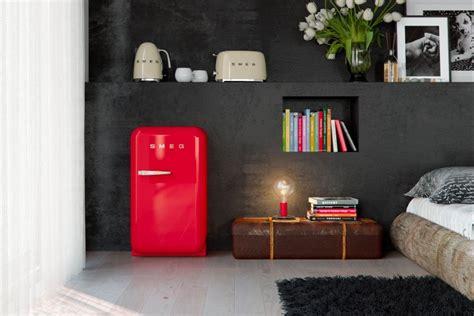 Smeg Mini Kühlschrank by Mini K 252 Hlschrank Smeg Produktl 246 Sungen