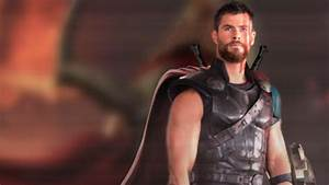 """Thor Ragnarok New TV Spot """"It's A New Age"""" - Nothing But Geek"""