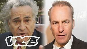 The Real Saul Goodman from 'Breaking Bad' and 'Better Call ...