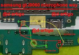 Samsung Grand Neo I9060 Mic Ways Full Jumper Solution