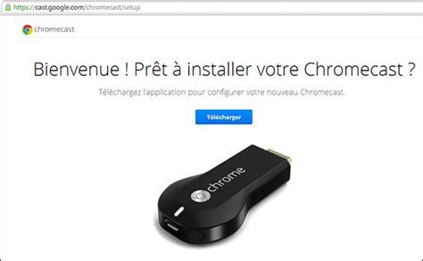 télécharger le codec hdvid pour chromecast