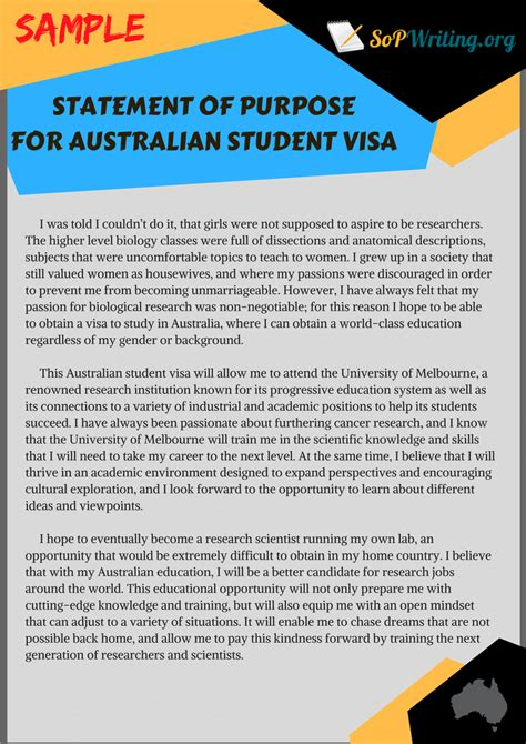 visa statement  purpose   images
