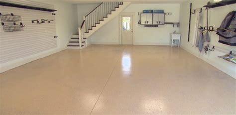QUIKRETE Garage Floor Coating Epoxy Kit Today39s Homeowner