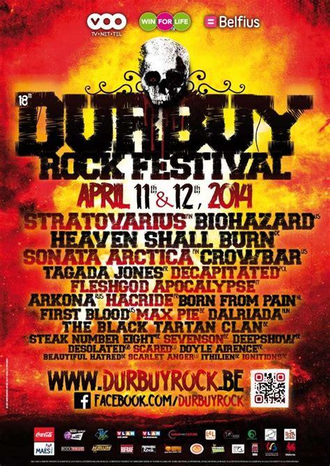 durbuy rock festival days bomal sur ourthe