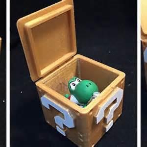 mario ring box bored panda