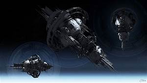 Halo Space Station - Pics about space