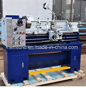 China C0632a Manual Bench Lathe Machine With Ce Standard