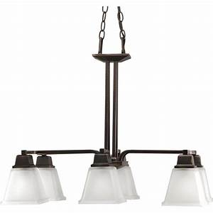 Progress lighting heritage collection light forged