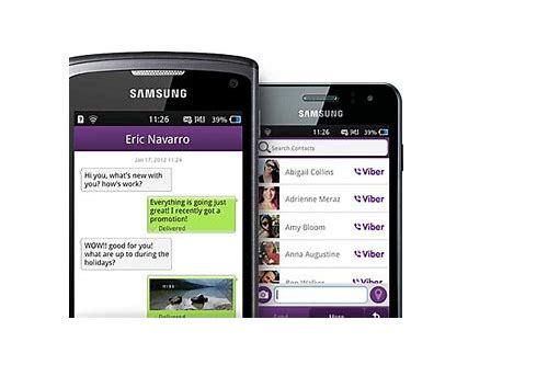 free download viber for samsung galaxy y