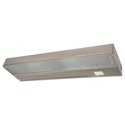 12 5 in xenon low profile cabinet light fixture