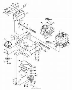 1968 Bobcat Engine Diagram