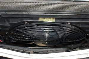 e39 auxiliary fan upgrade how to