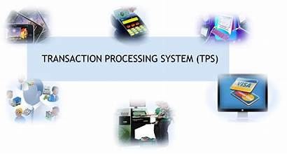 Processing Transaction System Systems Tps
