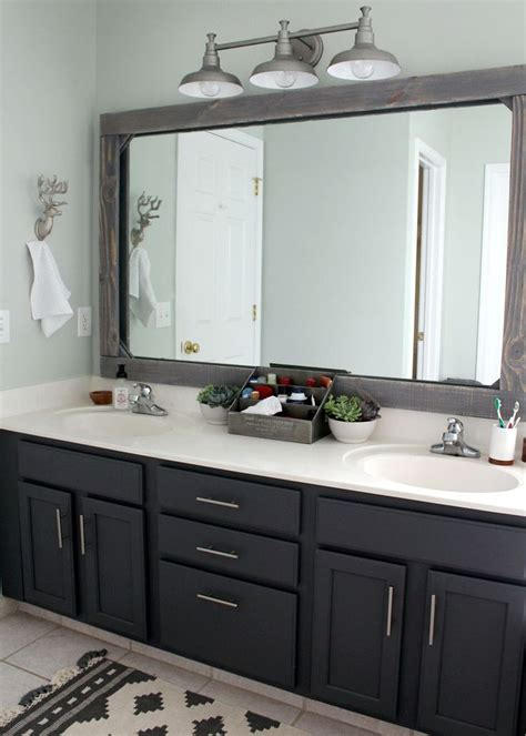 master bathroom remodel bloggers  diy ideas