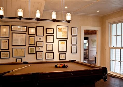 pool room traditional media room marcia tucker interiors