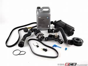 Ecs News  330 Cooling System Refresh Kits