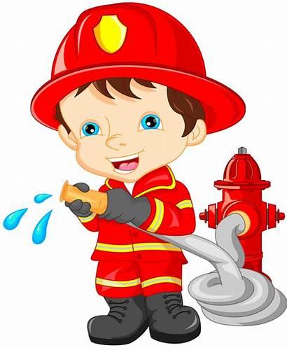 Clipart Fireman English Transparent Clip Webstockreview Firemen