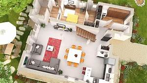Plan Maison Gratuit 3d Sportsfactory Co Avec Top 7 Des