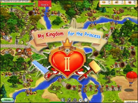 My Freegames Play Anime Magical Now My Kingdom For The Princess Ii Walkthrough Comments And