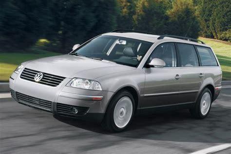 vw passat  car review autotrader