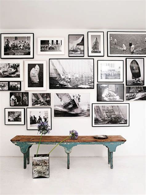 home interior picture frames 531 best gallery wall ideas images on