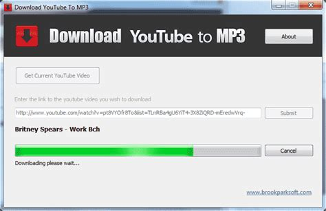 The fastest and best, 100% free youtube downloader tool. Download Youtube to MP3 1.1 Downloader Full Free Download ...