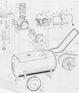 Campbell Hausfeld Fl3101 Parts Diagram For Air