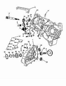 Manco Model 6150 Gokarts  Minibikes Genuine Parts