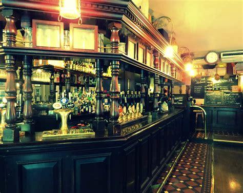 pub sherlock holmes londres historia mapadelondres