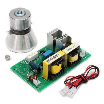 100w 28khz ultrasonic cleaning transducer cleaner power driver board 220vac imall ac220v power driver board 100w 28khz ultrasonic cleaning transducer cleaner sale banggood com