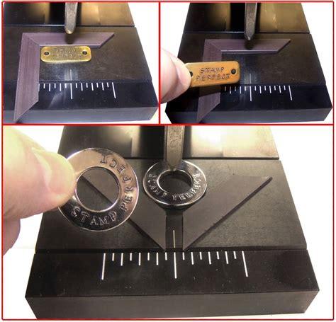 stamp perfect quick positioning kit stamp metal