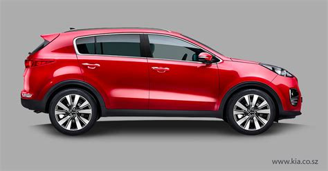 fourth generation kia sportage kia motors