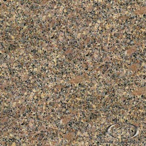 carioca brown granite kitchen countertop ideas