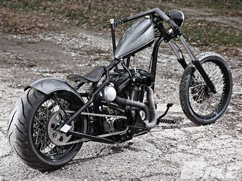 Custom Chopper Motorbike Tuning Bike Hot Rod Rods Fb