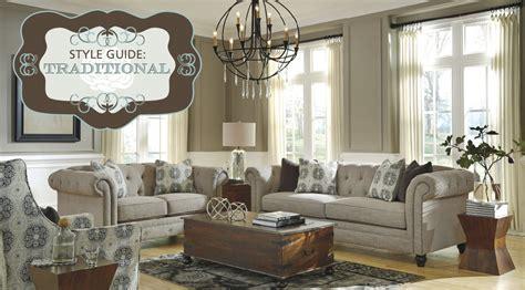 Do You Really Know Traditional Interior Design