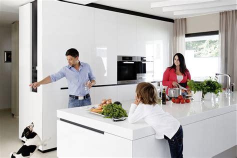 Kolumne Tour De Haus  Die Küche