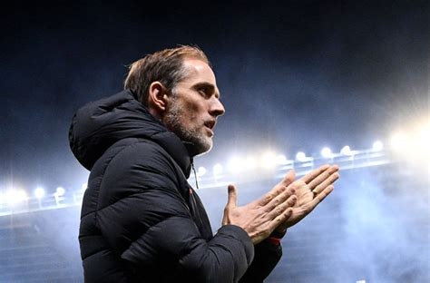 Chelsea exploited city's high line throughout. Chelsea: Thomas Tuchel is the wrong choice at the wrong time