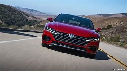 Arteon Volkswagen Sel Premium Line Spec