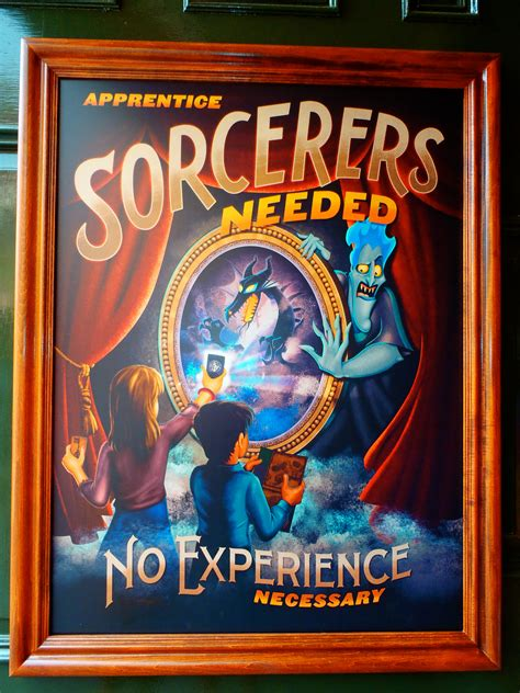 Sorcerer Of Magic Deck 2012 by Sorcerers Of The Magic Kingdom Disney Chronicles
