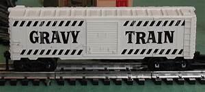 Kusan Gravy Train