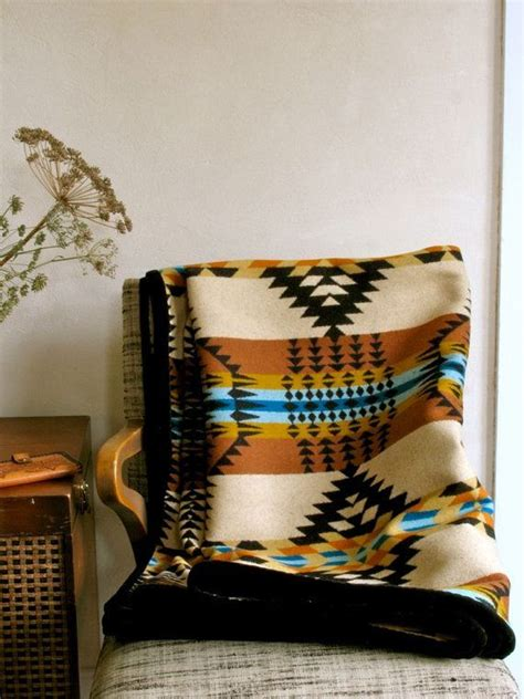 blanket native american decor native american design