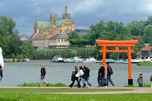 Plan De Metz : plan d 39 eau ~ Farleysfitness.com Idées de Décoration
