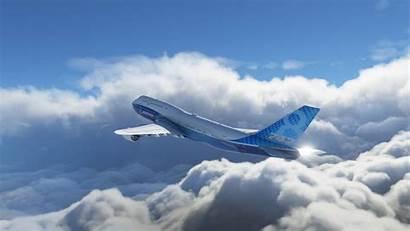 Flight Simulator Microsoft Vr Msfs2020 Very Priorities