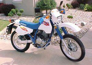 Suzuki Dr350se by Suzuki Dr350se Cyclechaos
