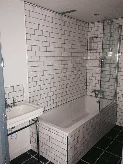 Tiling A Tub Shower by Pin By Uk Bathroom Guru On Bathroom Installation Projects