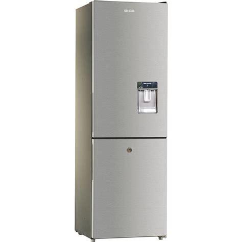 Refrigerateur Avec Tiroirs Congelation by R 233 Frig 233 Rateur Combin 233 Solstar 395 Litres Avec 4 Tiroirs De