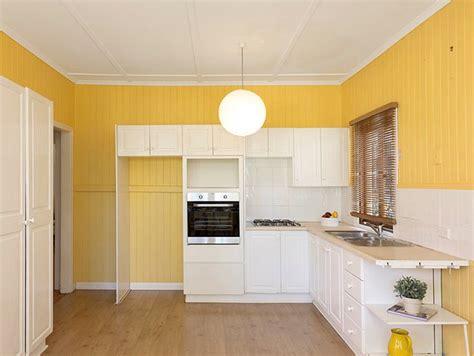 shaped kitchen design ideas realestatecomau